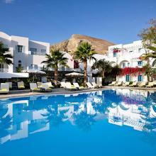 Santorini Kastelli Resort in Thira