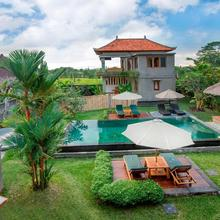Santosha Villas & Spa in Bali