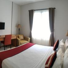 Sany Rosa Hotel in Bandung