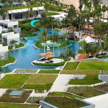 Sanya Intercontinental Hotel Villa&suite in Sanya