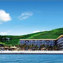 Sanya Serenity Coast Marina Hotel in Sanya