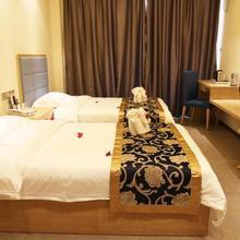 Sanya Yabulun Healing Resort in Sanya