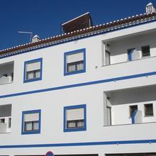 Sao Teotonio Hotel (ex- Residencial Paisagem) in Algoceira