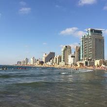 Sapir Hostel in Tel Aviv