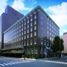Sapporo Grand Hotel in Sapporo