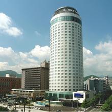 Sapporo Prince Hotel in Sapporo