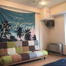 Sapporo Room 001 in Sapporo