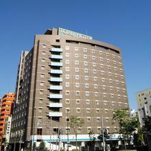 Sapporo Tobu Hotel in Sapporo