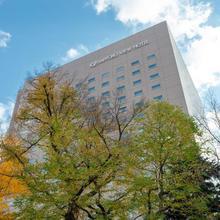Sapporo View Hotel Oodori Kouen in Sapporo