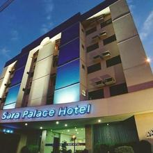 Sara Palace Hotel in Uberlandia