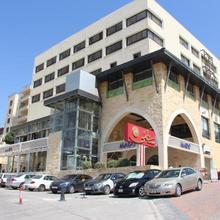 Saray Hotel Amman in Amman
