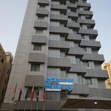 Saray Hotel Appartments in Kuwait