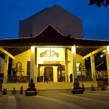 Sare Suite in Jakarta