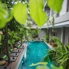 Sarina Boutique Hotel in Phnom Penh