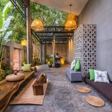 Sarina Hotel & Villa in Phnom Penh