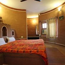 Sariska Tiger Camp Resort in Alwar