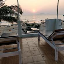 Saritas Guest House - Bogmalo Beach in Dabolim