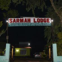 Sarmah Lodge in Kaziranga