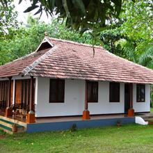 Saro Lake County in Kottayam