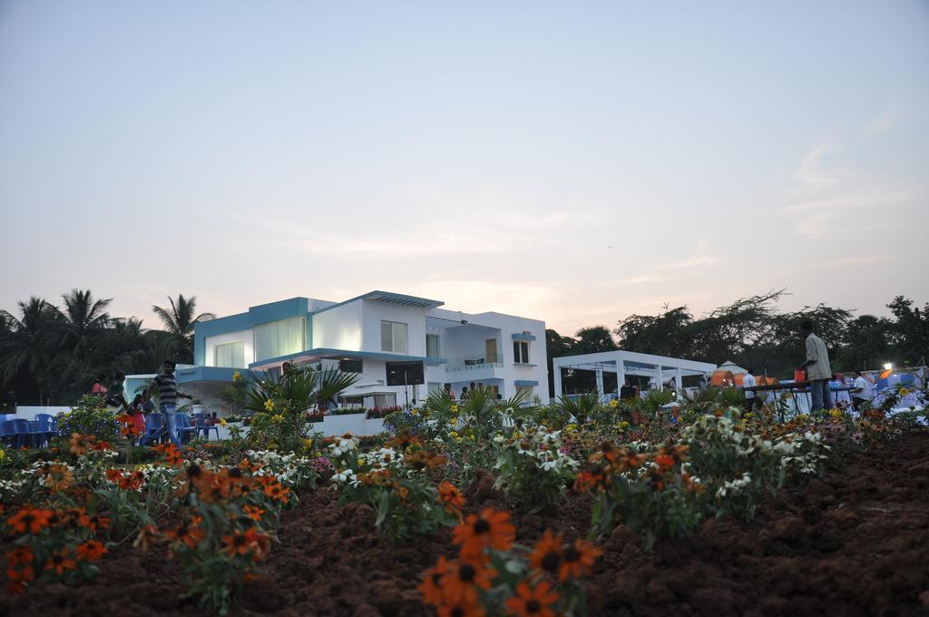 Sarojini villa in Anakapalle