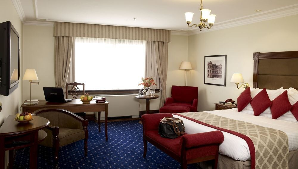 Sarova Stanley Hotel Nairobi in Nairobi