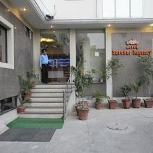 Sarovar Regency in Amritsar