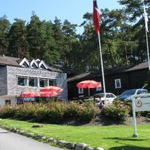 Sarpsborg Vandrerhjem Tuneheimen in Gressvik