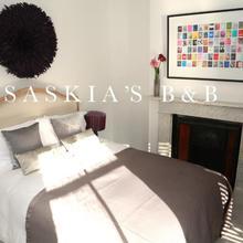 Saskia's Rooms in Eastleigh