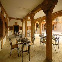 Sathin Garh Heritage Homestay in Pipar