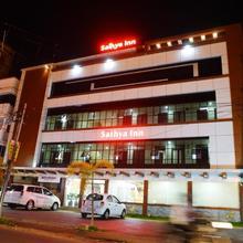 Sathya Inn in Chavakkad