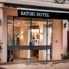 Satori Hotel in Haifa
