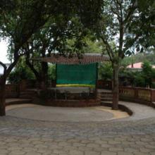 Satpura Retreat in Chikhaldara