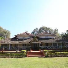 Satpura Retreat Heritage Hotel in Pachmarhi