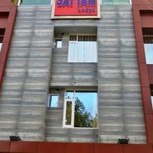 Satyam Hotel in Jammu