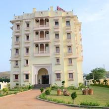 Satyam Palace in Ajmer