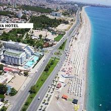 Sava Hotel in Antalya