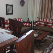 Savannah Airport Suites Homestay in Nairobi