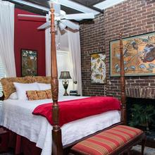 Savannah Bed & Breakfast Inn in Savannah