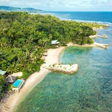 Savasi Island Resort in Savusavu