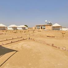 Savi Camps Jaisalmer in Jaisalmer