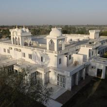 Savista Retreat in Jaipur