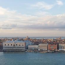 Savoia & Jolanda in Venice