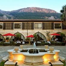 Savon Hotel in Harbiye