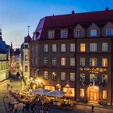 Savoy Boutique By Tallinnhotels in Tallinn