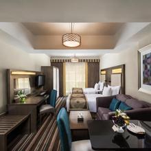 Savoy Central Hotel Apartments in Dubai