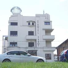 Savoy Hotel in Timisoara / Temesvar