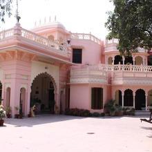 Savrupson Heritage Home in Jandiala