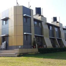 Savshanti Lake Resort in Mohpada