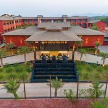 Saya Grand Club & Spa Resort in Navi Mumbai
