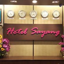 Sayang Hotel in Johor Bahru